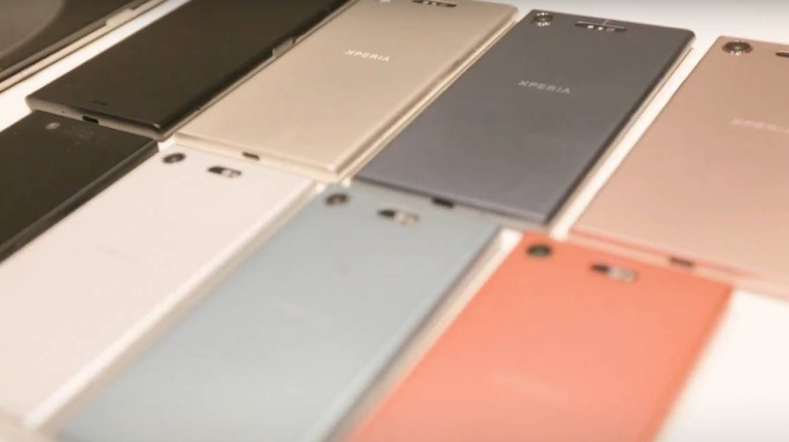A Sony mobilok jövője: videón minden válasz kép