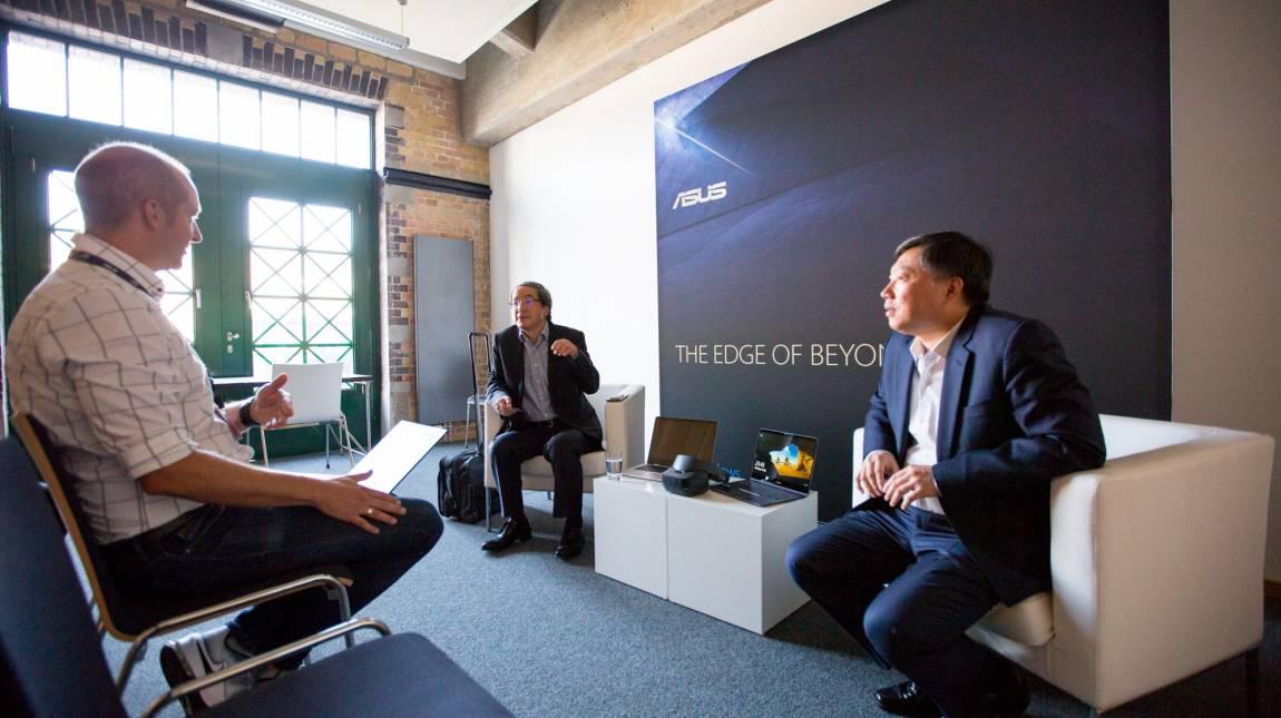 Asus: A hibridek jövője VR-szemüvegen keresztül kép