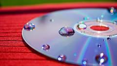 100 évet is kibír a Panasonic 1 TB-os optikai lemeze kép