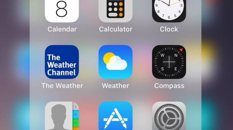 Döbbenetes hiba van az iPhone-ok számológépében kép