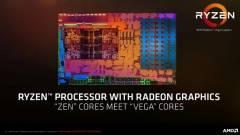 Itt vannak az AMD Ryzen Mobile processzorok kép