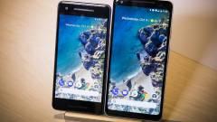 Nagyszerű kamerával robbant a Google Pixel 2 és Pixel 2 XL kép