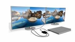 TESZT: Club 3D SenseVision USB-HDMI 2.0 átalakító kép
