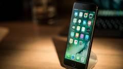 Lerágott csont? Mindenkinek iPhone 7 kell kép
