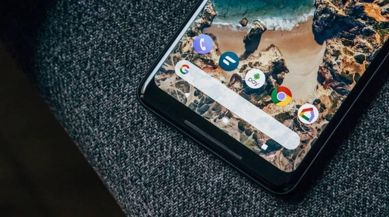 Ezek az androidos okostelefonok 3 évig kapnak rendszerfrissítést kép