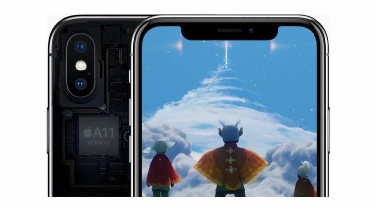 Az iPhone-t dicséri a Geekbench atyja kép