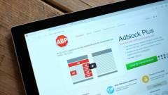 Chrome alatt pusztít a kamu Adblock Plus kép