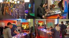 A játéktermi gépek szerelmeseit várja november eleje kép