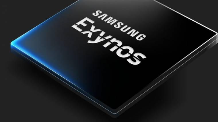 Nagyon okos lesz a Samsung következő Exynos lapkája kép