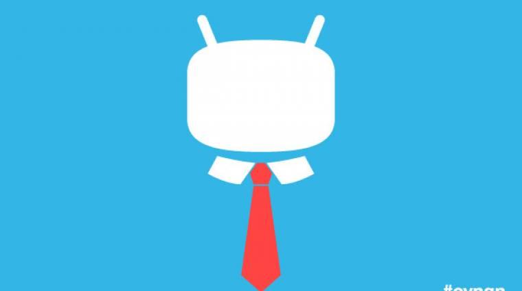 Nem találod ki, hogy mi lett a Cyanogenből kép