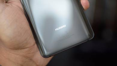 A Huaweinek is van összecsukható okostelefonja
