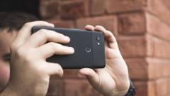 Külön chip turbózza fel az új Pixelek fotóit, jön az Android 8.1 kép