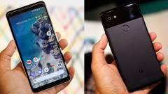 Pixel 2 és barátai: kedves Google, akkor ez most mi volt? kép