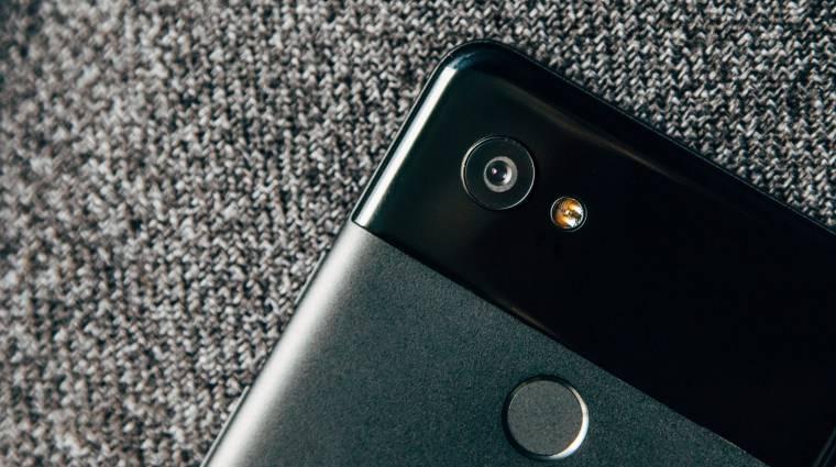 Az Intel besegített a Google-nek kép