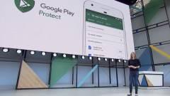 Így javítsd meg a Bluetooth-t, ha bezavart a Google Play Protect kép