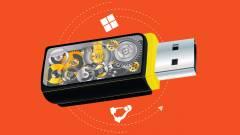 Zsebrendszerek az októberi PC Worldben kép