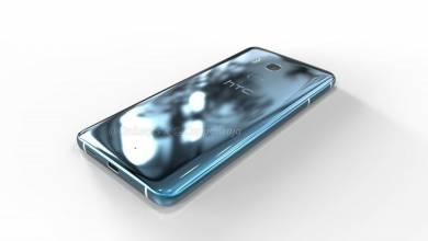 Ez lenne az HTC U11 Plus?