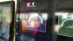 Az Ericsson és a Telekom bemutatta az első 5G-kapcsolatot Magyarországon kép