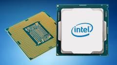 Itt az első teszt a Core i7-8700K-ról kép