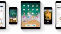 Akkugondokat okoz az iOS 11 kép