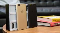 Rengeteg adatot gyűjt a felhasználóiról a OnePlus kép