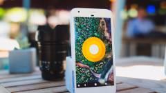 Már az Android Oreo is rajta van a térképen kép