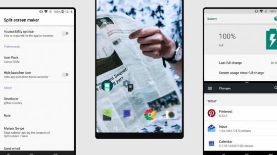 Így nyiss meg egyszerre két appot Androidon - PC World 44d633b767