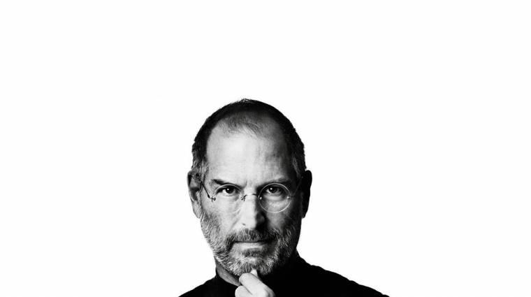 Steve Jobs aláírása még mindig egy vagyont ér kép
