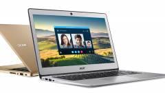 Ryzen processzorral újíthat az Acer Swift 3 kép