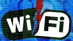 Vigyázat, feltörhető a Wi-Fi titkosítása! kép