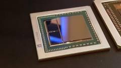 A laptopokon segítene a Vega 8 GPU kép
