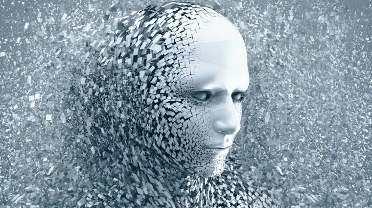 Hillary Clinton: Amerika nem készült fel a mesterséges intelligenciára kép
