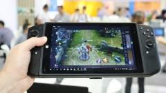 Felbukkant egy furcsa, gamereknek való tablet kép