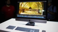 Érdekes társprocesszort kap az új iMac Pro kép