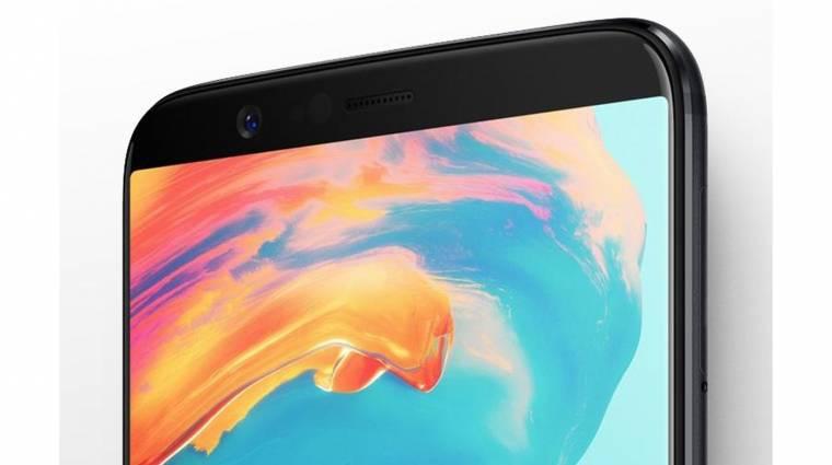 Biztosnak tűnik a OnePlus 5T név kép