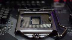 Felbukkant az első Z390-es alaplap kép