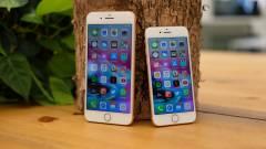 Az Apple szerint nincs gond, megőrülünk az iPhone 8-ért kép