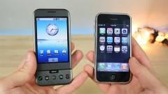 Így becsülték alá 10 éve az Androidot kép