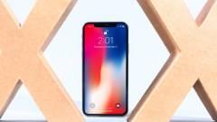 Lefagy az iPhone X kijelzője, ha kimész a hidegbe kép