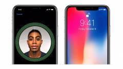 Az Apple Face ID-ja egyszerűen nem elég biztonságos kép