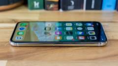 Így kerüld el, hogy beégjen az iPhone X-ed OLED-kijelzője kép