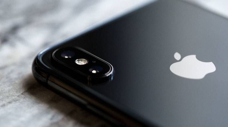 Máris a 2018-as iPhone modellekről beszélnek kép