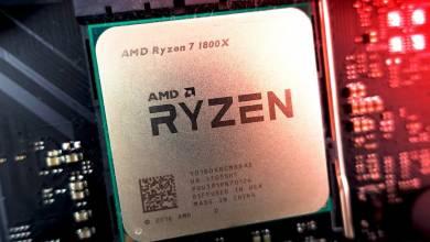 Baljós felhők az AMD fölött?