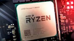 Mindjárt itt vannak az új Ryzen processzorok kép