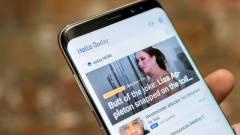 Idő előtt jön a Galaxy S9, és sokat változik a hátlapja kép