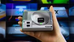 Régi idők játékgépei ma - így lehetünk újra gyerekek kép