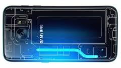 Így hűti a Samsung a 2018-as zászlóshajóit kép