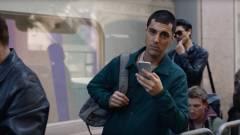 A Samsung szerint ideje felnőni az iPhone-osoknak kép