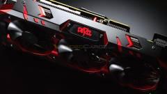 Ilyen az ördög, vagyis a PowerColor Radeon RX Vega Red Devil kép