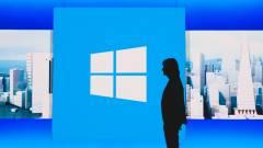 Megosztásban erősít a Windows 10 kép